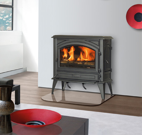 Classic Series Classic Fireplace